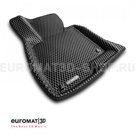 3D коврики Euromat3D EVA в салон для Mazda 6 (2013-) № EM3DEVA-003410