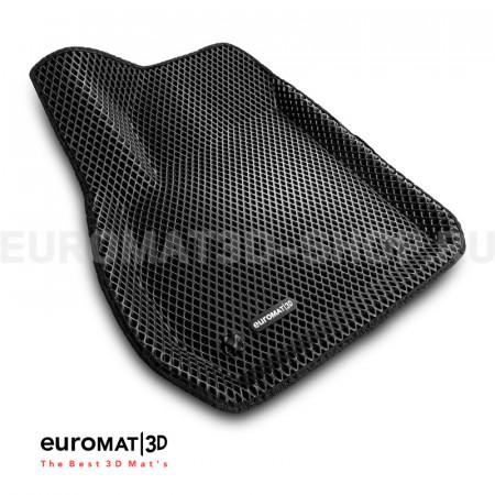 3D Коврики Euromat3D EVA В Салон Для Opel Insignia (2009-) № EM3DEVA-003807